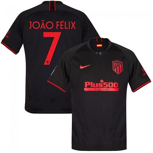 Félix Atlético Madrid Away Jersey