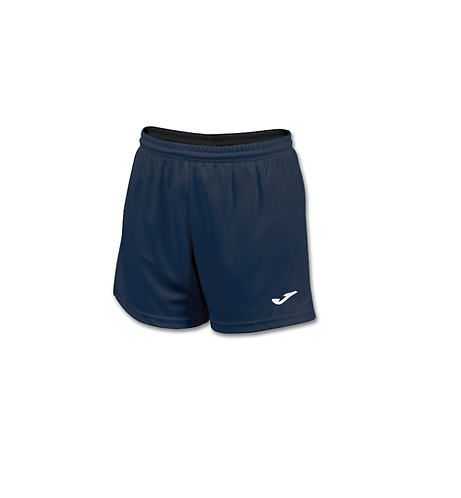Girls/Women Futsal Escola Shorts (Extra/Optional)