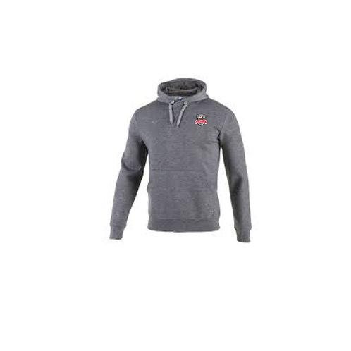 Prattville United Grey Hoodie