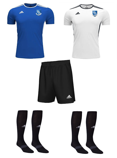 Hoover Rec Uniform Package