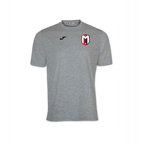 Boys/Men FC Montgomery Training Jersey (Extra/Optional)
