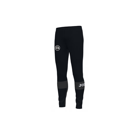 STA Black/Grey Training Pants