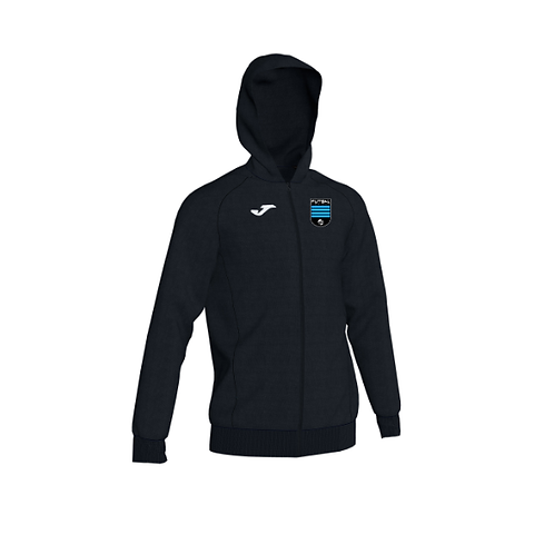 Futsal Escola Black Jacket w/Hood