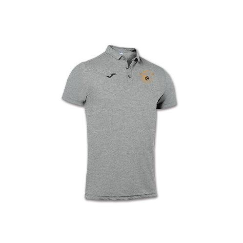 UMA FC Grey Polo