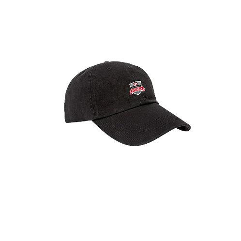 Prattville United Black Hat