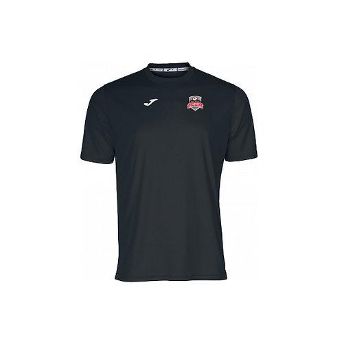 Prattville United Black Shirt