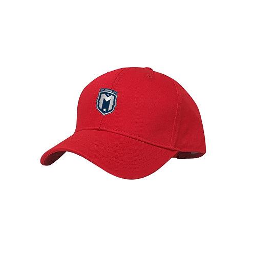 FCM Red Hat