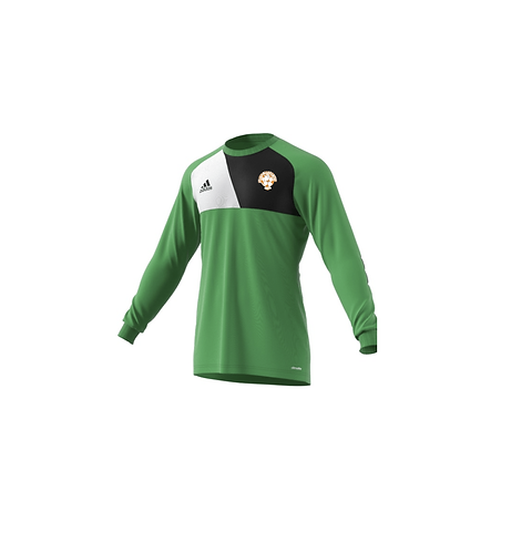 Alianza Keeper Jersey Green