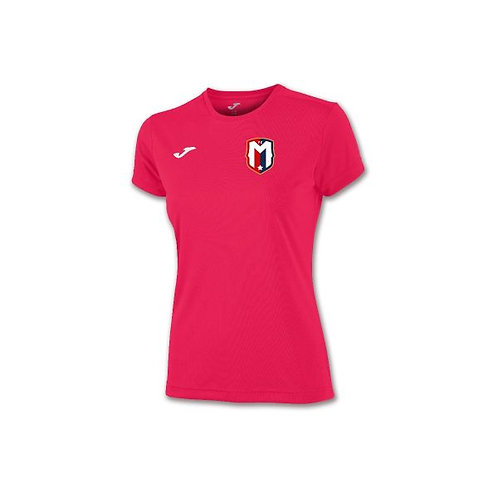 Girls/Women FC Montgomery Training Jersey (Extra/Optional)