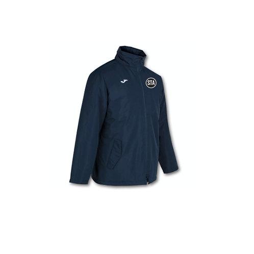STA Navy Stadium Jacket