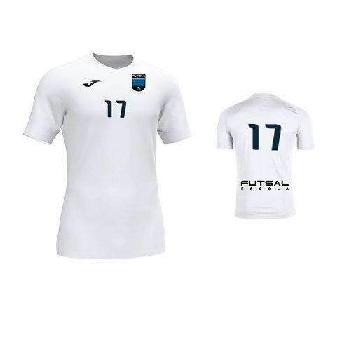 Futsal Escola White Jersey