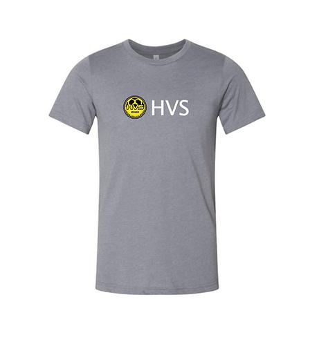 HVS Grey Shirt