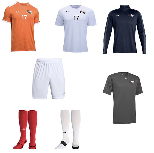 FHS JV Boys' Uniform Set