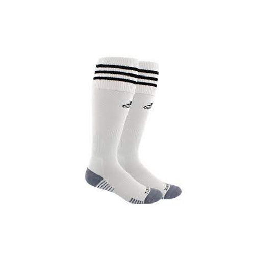 Hoover Competitive White Socks (Extra)
