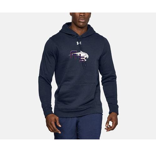 FHS Navy Hoodie