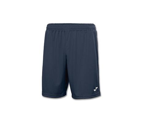 Prattville United Navy Shorts