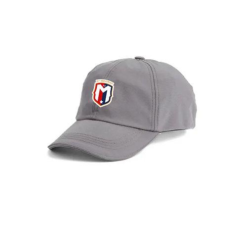 FCM Grey Hat