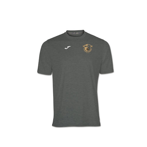 UMA FC Grey Training Top (At Least 2 Required)