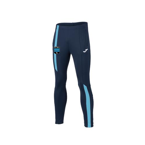 Futsal Escola Navy/Turquoise Pants