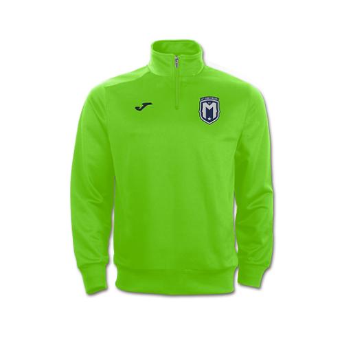 FCM Green Sweatshirt