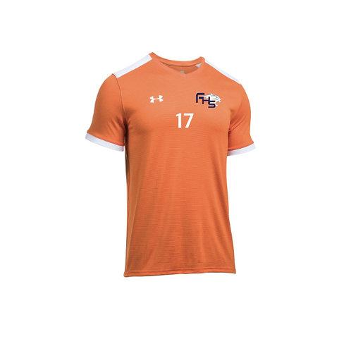 FHS Orange Jersey