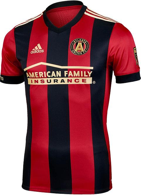 Atlanta United Home Jersey