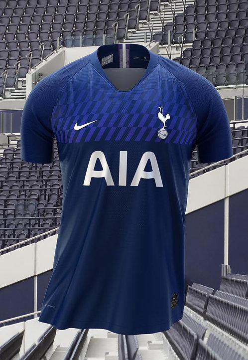 Tottenham Away Jersey