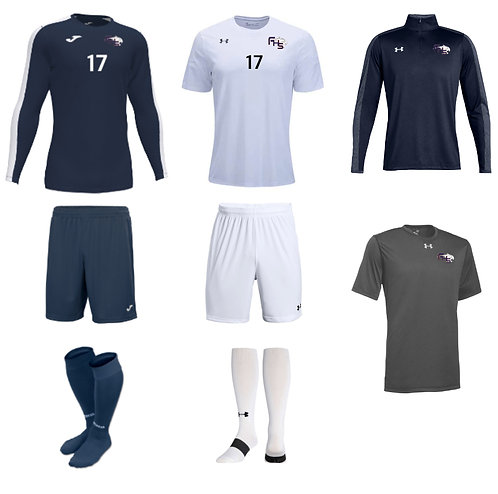 FHS Varsity Boys' Uniform Set