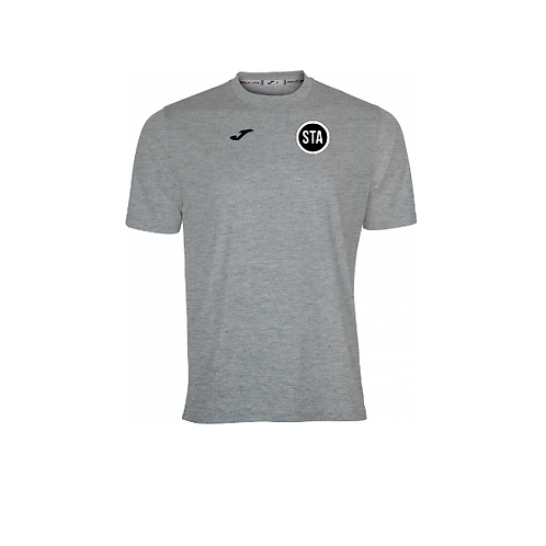 STA Grey Training Top