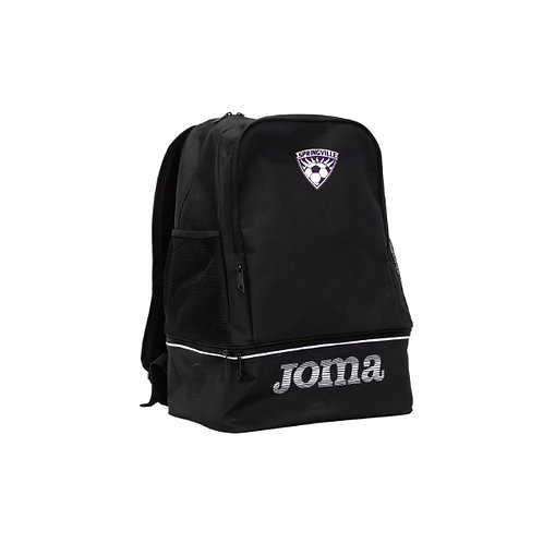 SYSA Black Backpack