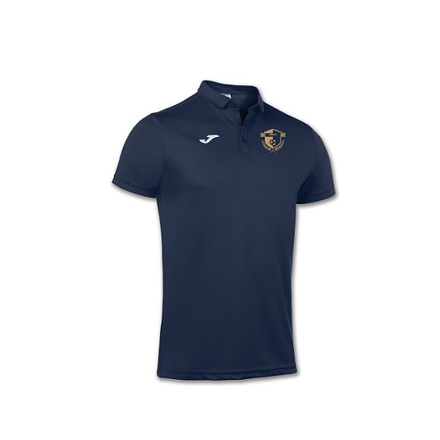 UMA FC Navy Polo