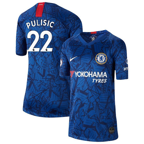 Pulisic Chelsea Home Jersey