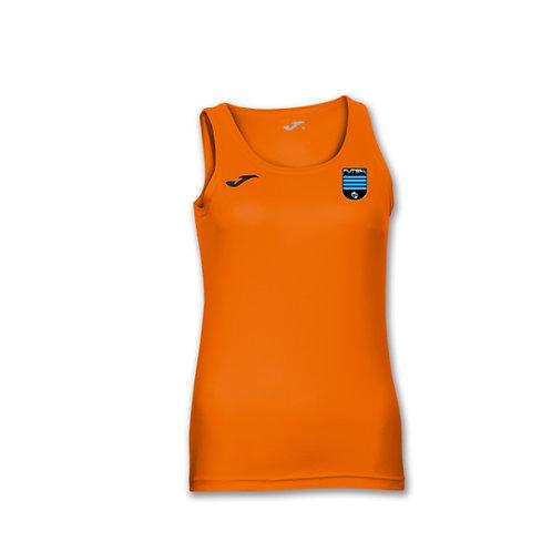 Futsal Escola Orange Tank