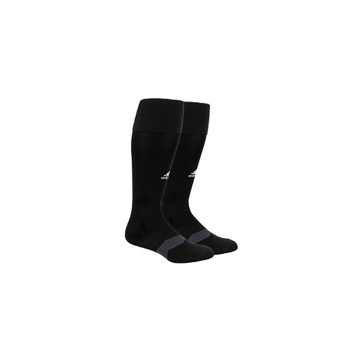 Hoover Rec/Competitive Black Socks (Extra)