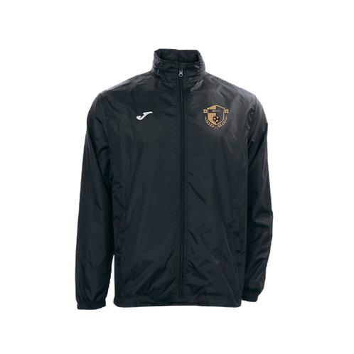 UMA FC Black Jacket