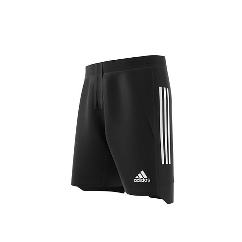 HVS Black Shorts