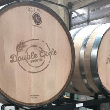 Tasting with Double Circle