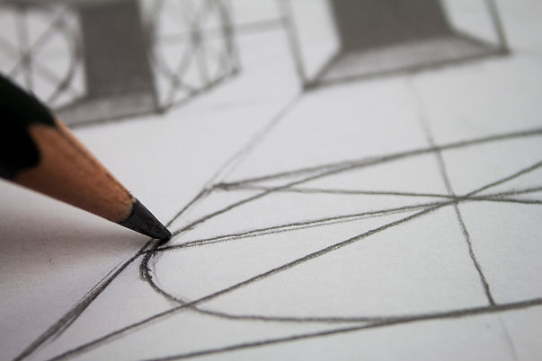 Learn to draw with Circle Line Art Schoo