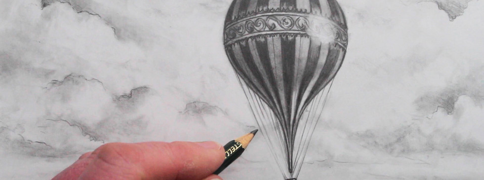 Learn to draw with Circle Line Art School