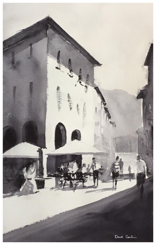 Cannobio Italy