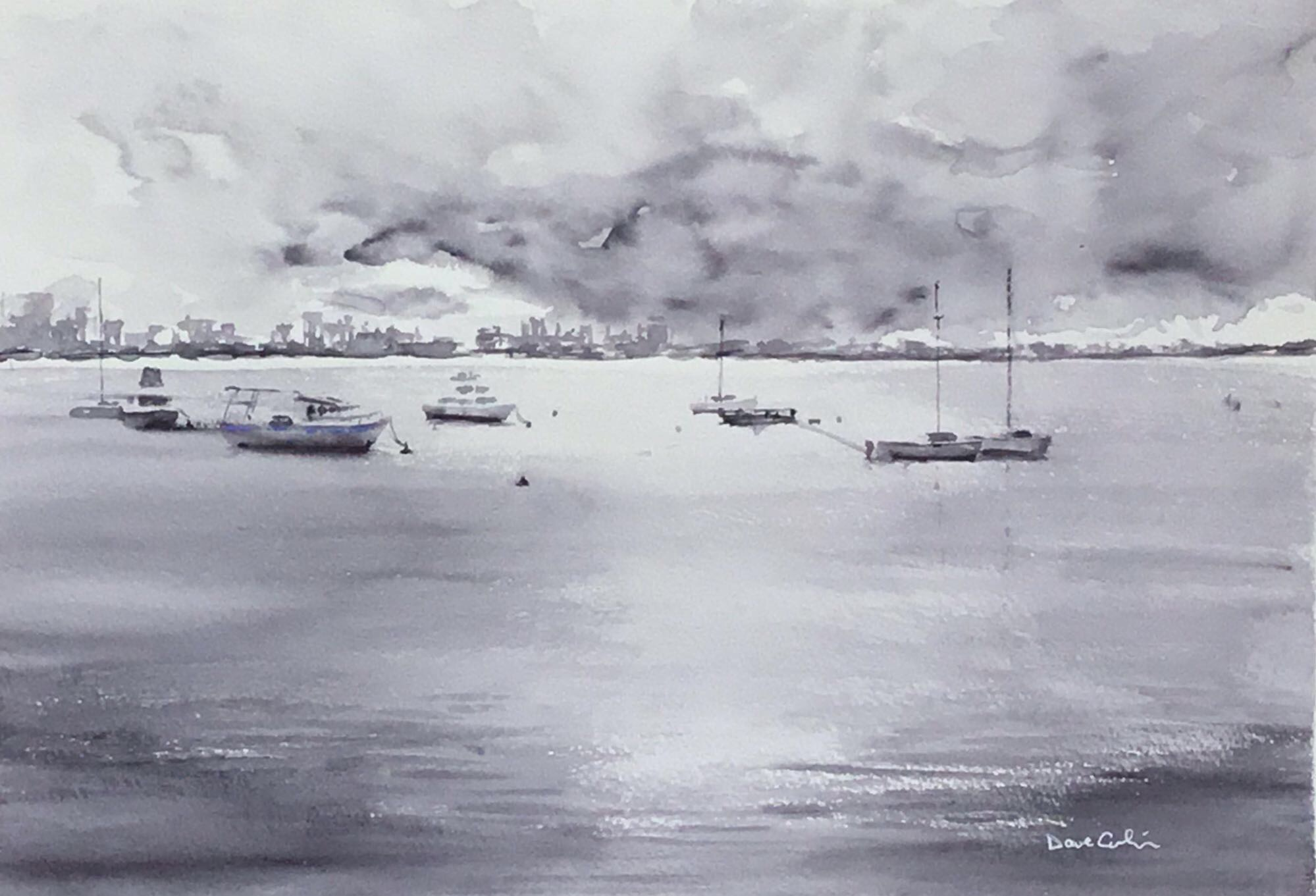 Matilda Bay