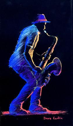 Soul on Sax