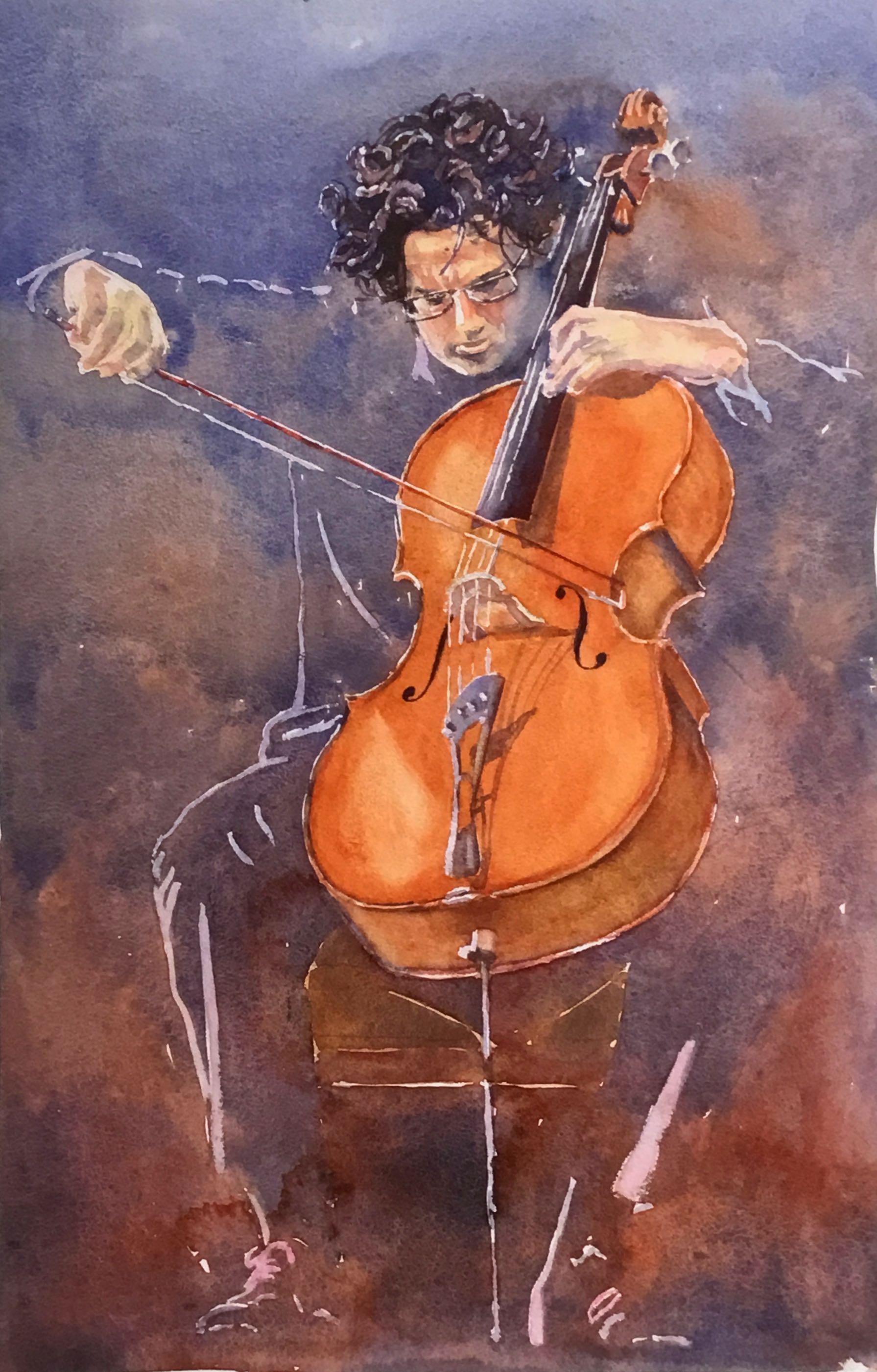 Cello Mania