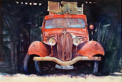 Relic Truck