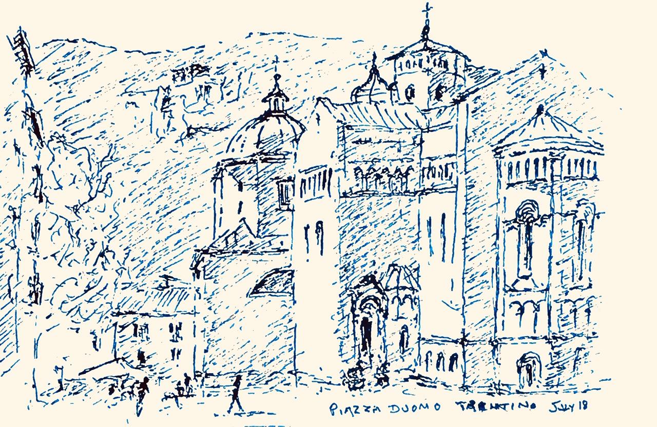 Trentino Plaza Duomo