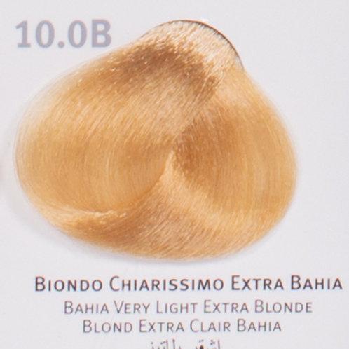 Tecnic vopsea profesionala pentru par 10.0B 100 ml
