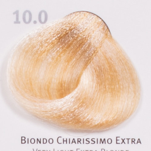 Tecnic vopsea profesionala pentru par 10.0 100 ml