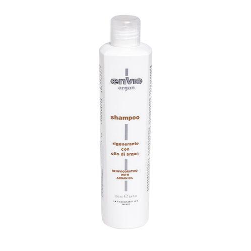 Sampon regenerant cu ulei de argan si fitodermina 250 ml