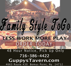 family style ad