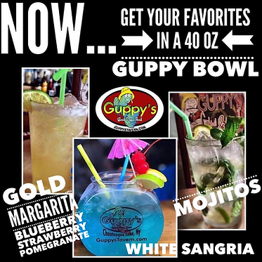 Guppy Bowl drinks.PNG